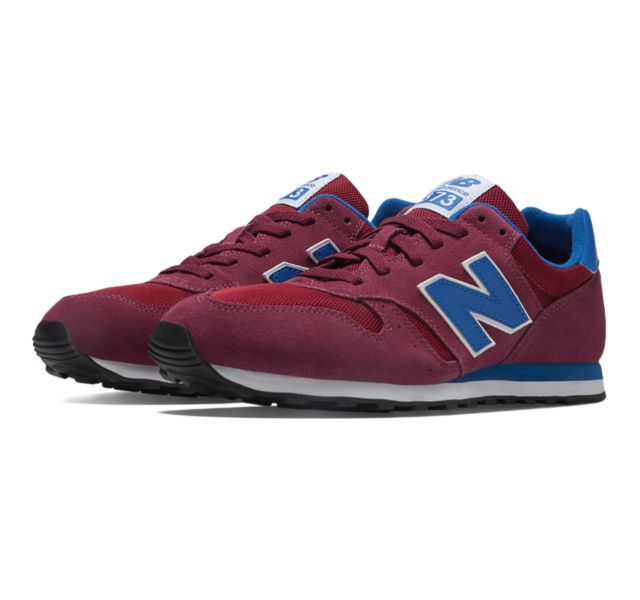 low priced 142af 9d36c Mens New Balance 373 Classic