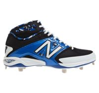 Mid-Cut 4040v2 Metal Baseball Cleat