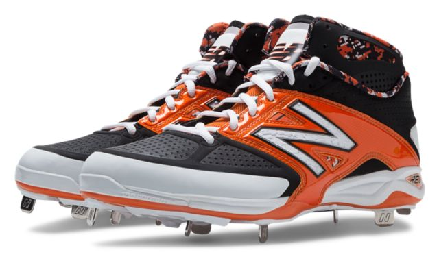 Men's Mid-Cut 4040v2 Metal Cleat