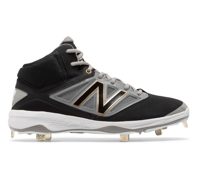Mid-Cut 4040v3 Metal Baseball Cleat