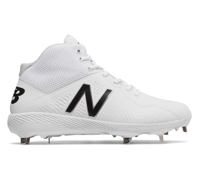 Mid-Cut 4040v4 Elements Pack Metal Baseball Cleat