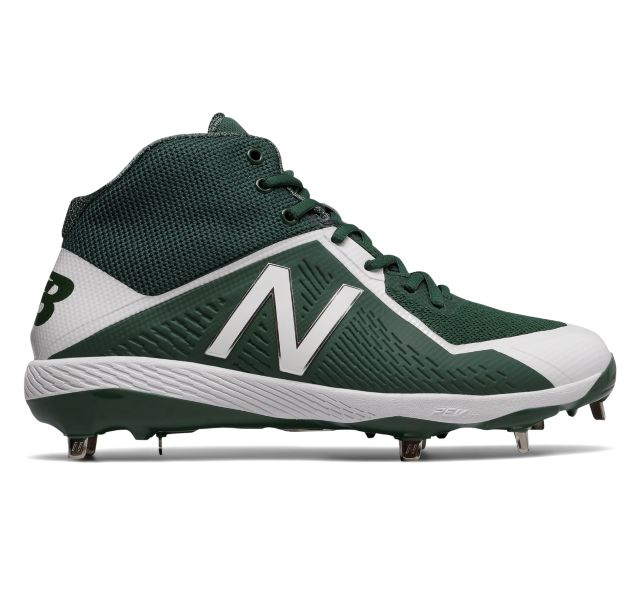 Mid-Cut 4040v4 Metal Baseball Cleat