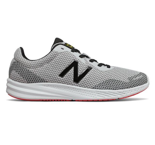 New Balance Men's 490v7 Men's Running Shoes Training (Grey)