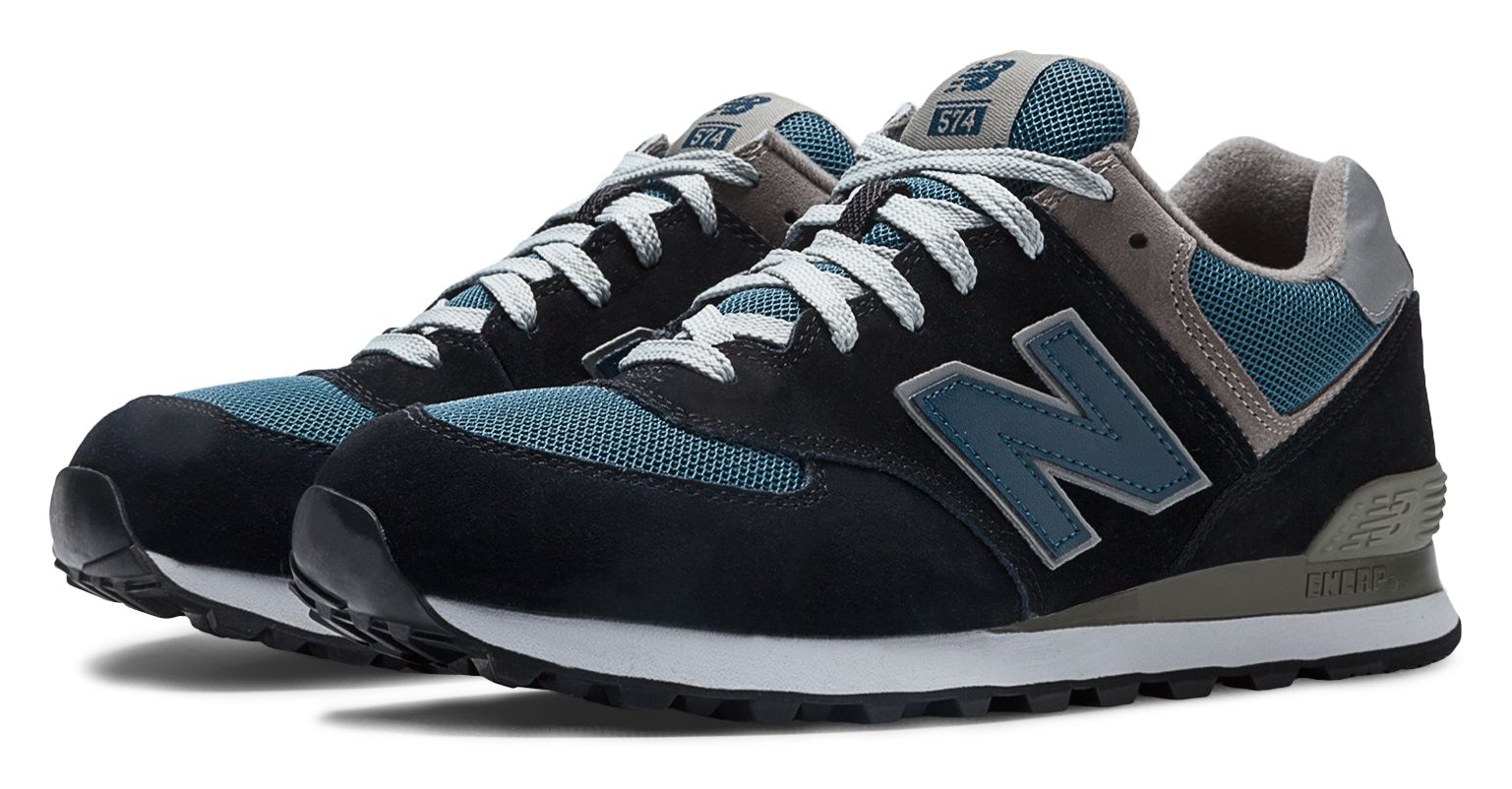 b0c6a59c25662 New Balance 247 Luxe Release Info | SneakerNews.com. Mens 574 Classics