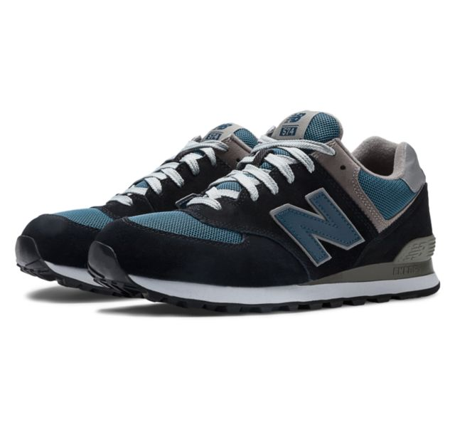 New Balance M574 on Sale - Discounts Up to 20% Off on M574JN at ...