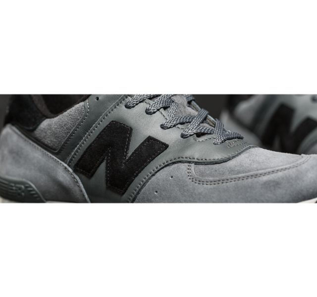 new balance men's trainers 576