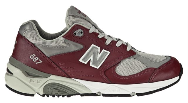 Mens New Balance 587