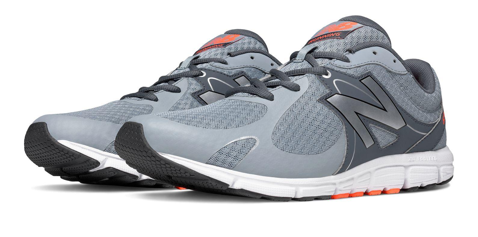 new balance 630v5 男款跑鞋
