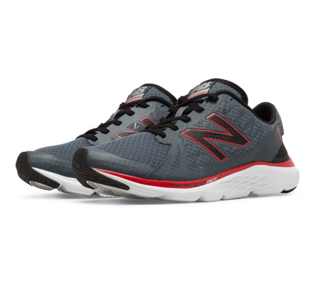 New Balance M690V4 Running Shoes F80h3566
