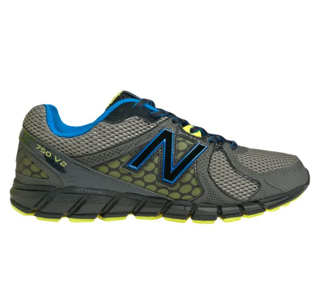 f093863fe864 New Balance M750-V2 on Sale - Discounts Up to 40% Off on M750GB2 at Joe s New  Balance Outlet