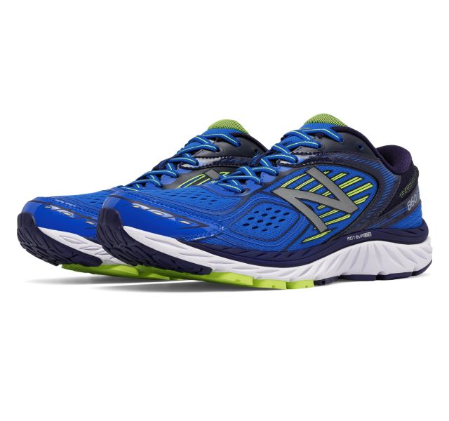 discounted new balance shoes 860 v7 nyc parking