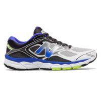 Deals on New Balance Mens 860v6 Running Shoes