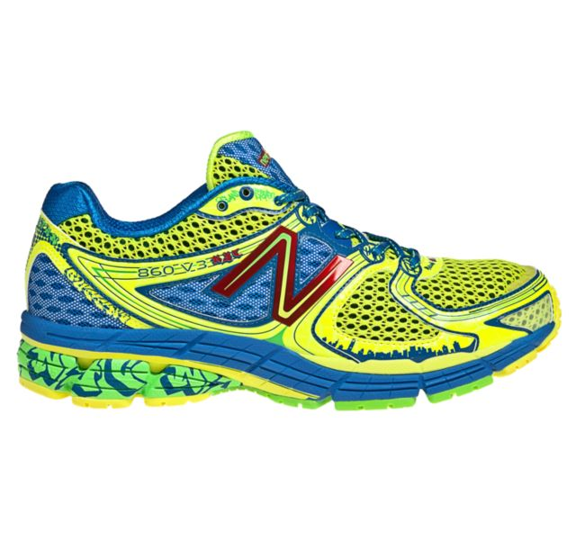 shoes similar to new balance 860v3