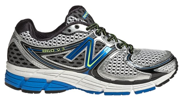 Mens New Balance 860v3 Stability Running