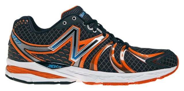 Mens New Balance 870v2 Lightweight Running
