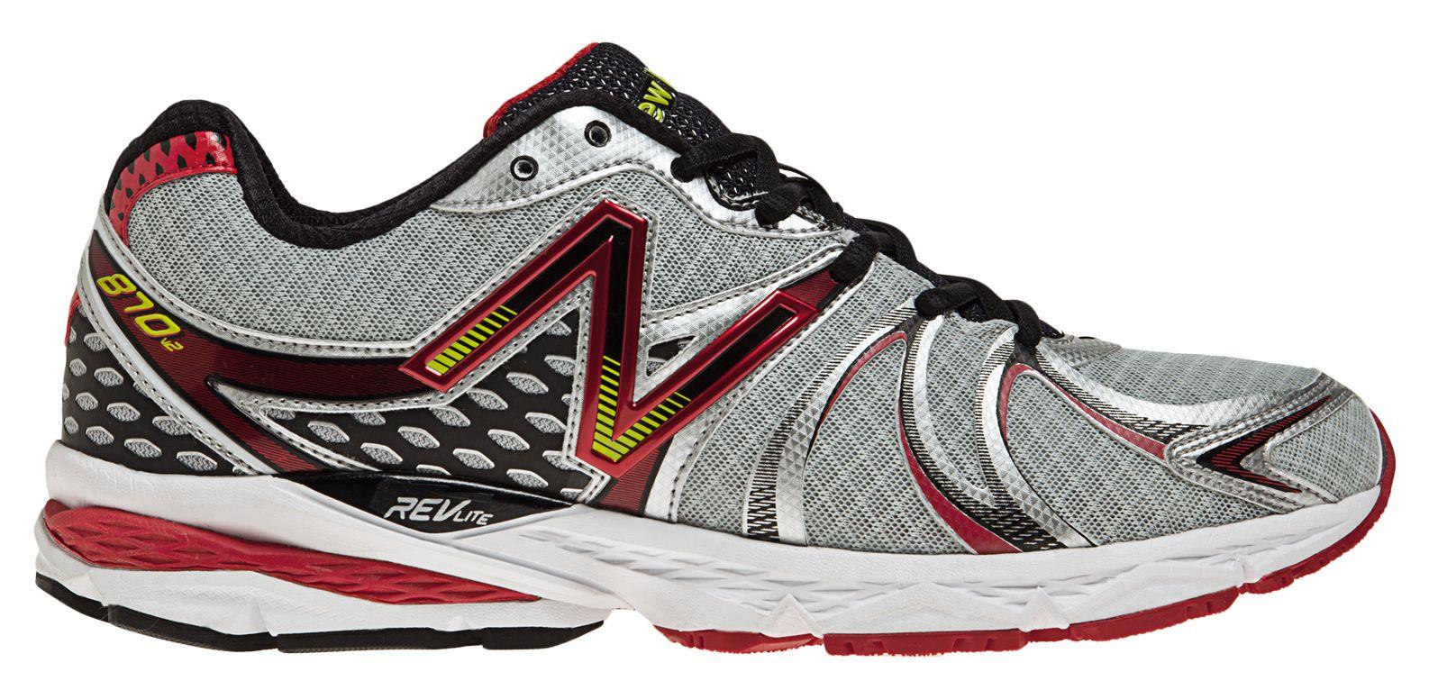 Mens New Balance 870v2 Lightweight Running