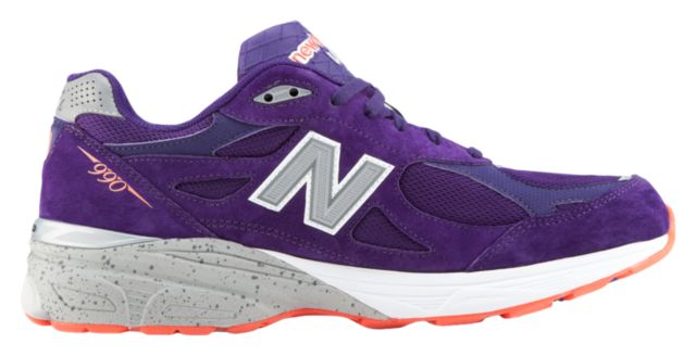 Mens Limited Edition Boston 990v3