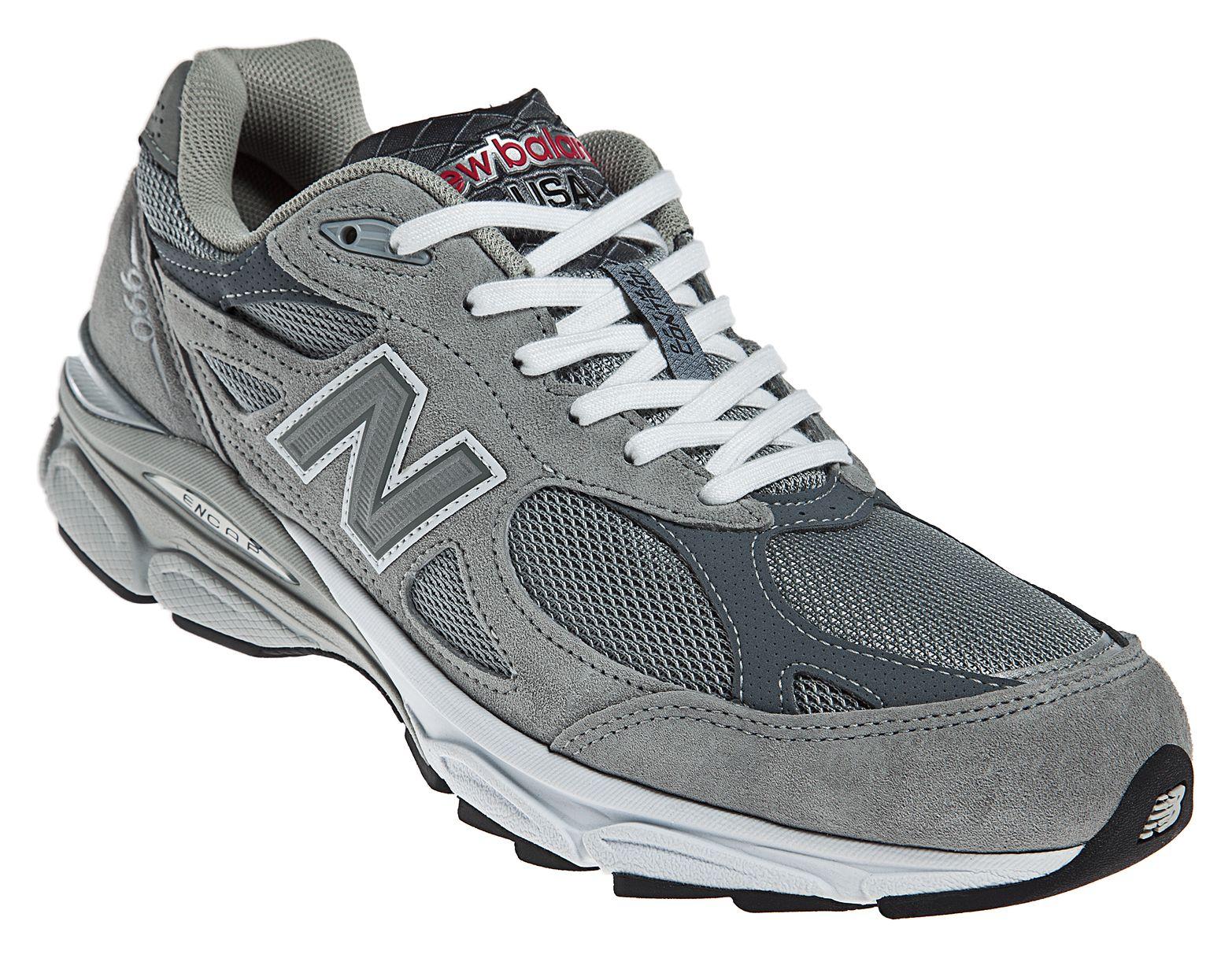Mens New Balance 990v3