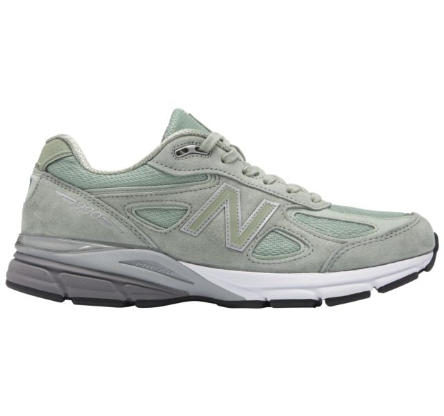 cheaper 07315 91a5c Men's 990v4 Made in US