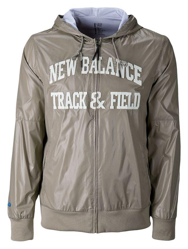 Runner's Delight Jacket