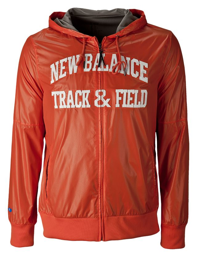 Runner's Delight Jacket