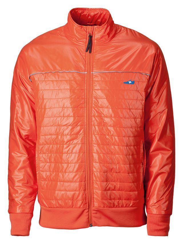 Sole Track Jacket