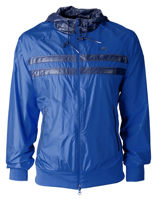 Mens Sagamore Windbreaker Jacket