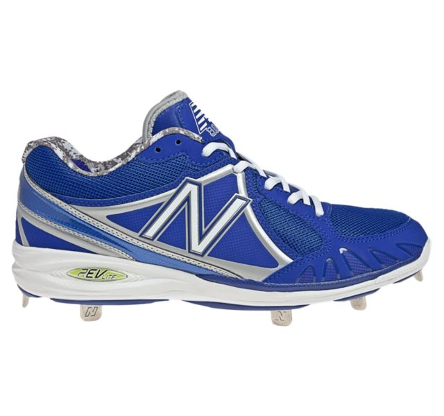 Low-Cut 3000 Metal Baseball Cleats