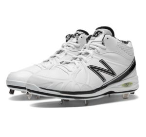 New Balance Mens 3000 Cushioning Baseball Shoes