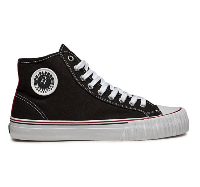 PF Flyers Unisex Center Hi Sneaker