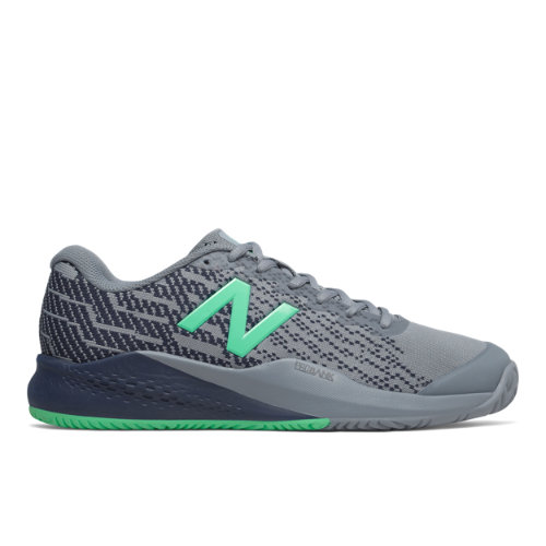 996v3 Men's Tennis Shoes - Blue/Navy (MCH996I3)