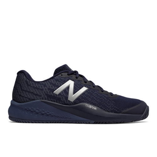 996v3 Tournament Men's Tennis Shoes - Navy (MCH996N3)
