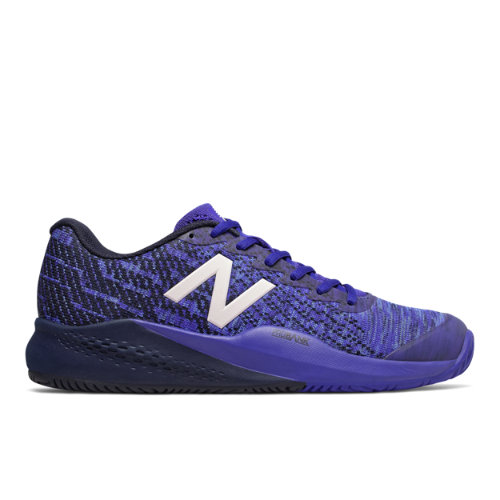 996v3 Men's Tennis Shoes - Blue/Navy (MCH996V3)