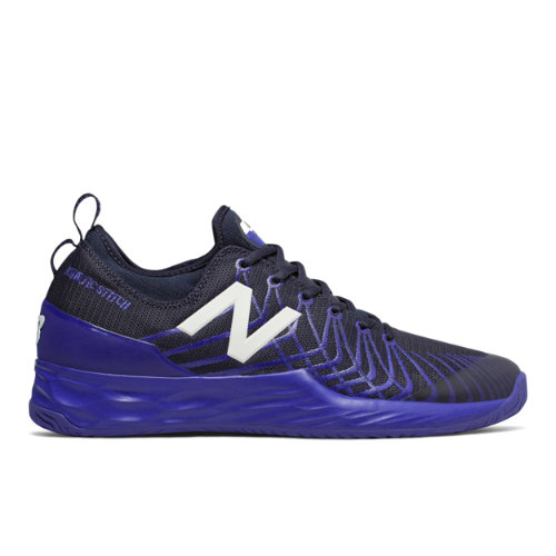Fresh Foam Lav Men's Tennis Shoes - Navy/Blue (MCHLAVUV)