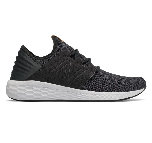 New Balance Men's Cruz V2 Fresh Foam Running Shoe