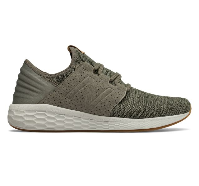 Men's Fresh Foam Cruz v2 Knit