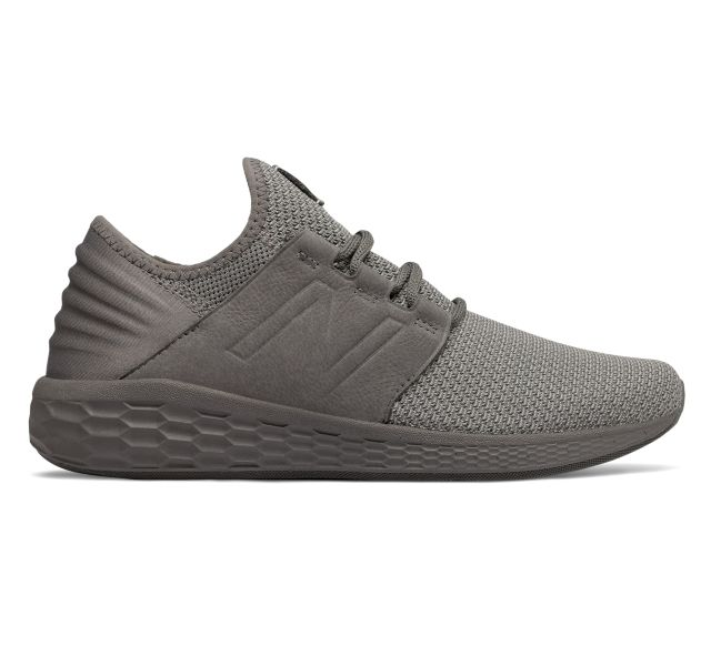 Men's Fresh Foam Cruz v2 Nubuck