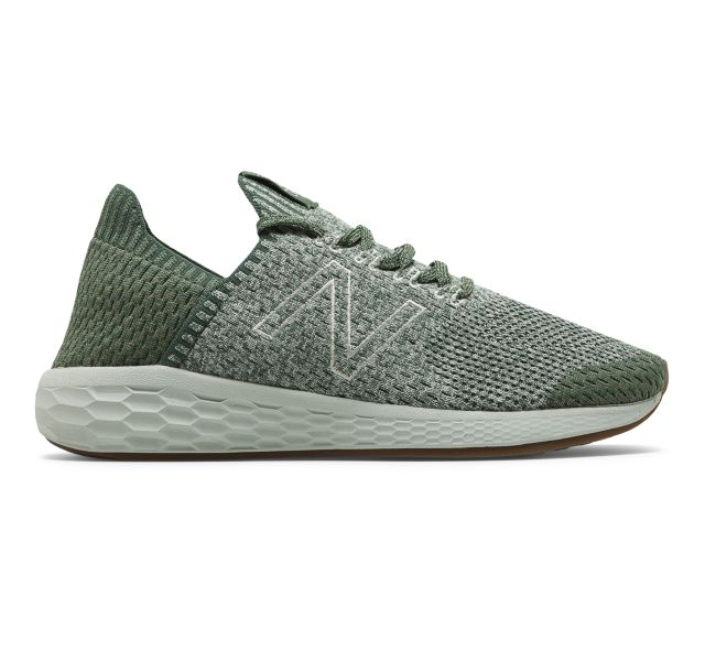 New Balance Men's Cruz V2 Sockfit Fresh Foam Running Shoes