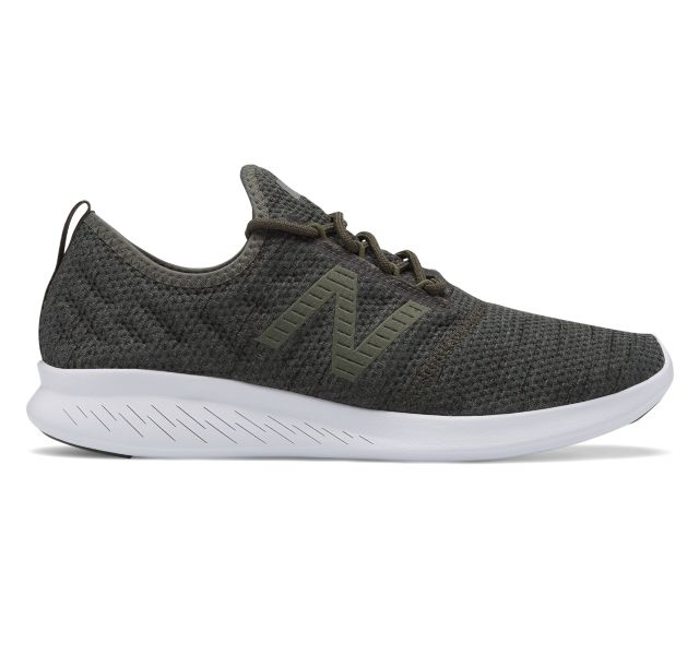 New Balance Men's Coast V4 FuelCore Running Shoe