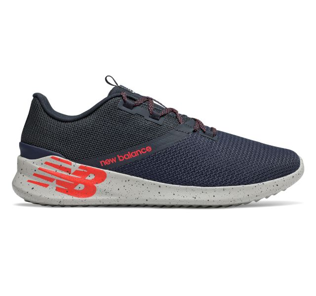 New Balance Men's District Run Running Shoes