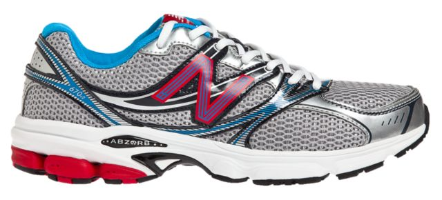 Mens Running 670v2 Neutral Cushioning