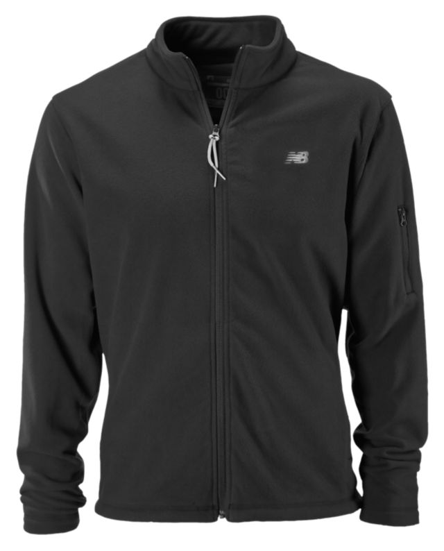 Essential Microfleece Jacket
