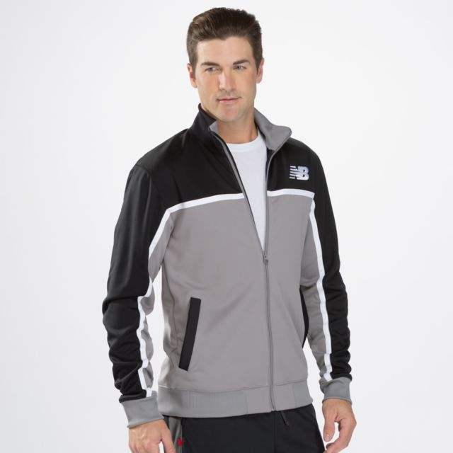 Mens NB Classic Jacket