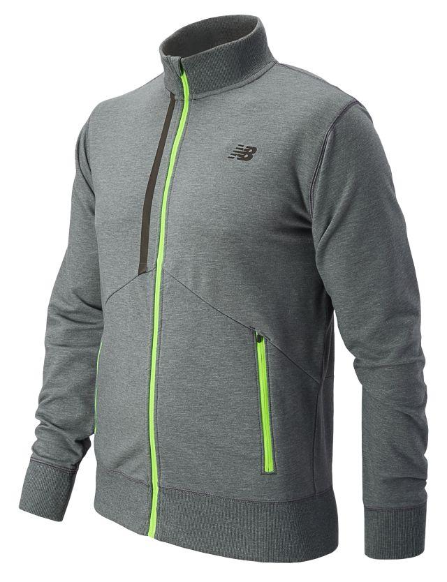 Men's NB Edge Jacket