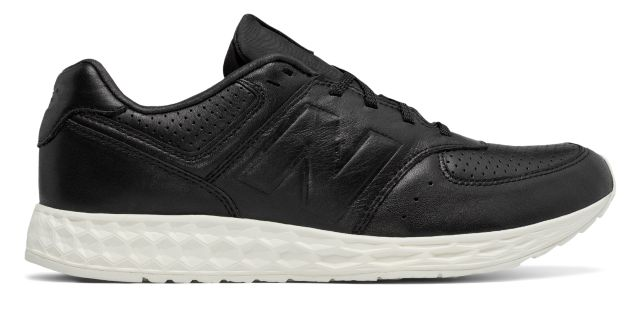 Men's 574 Fresh Foam Leather