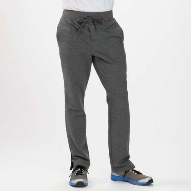 Mens French Terry Pant