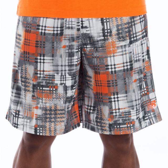 Mens NB Micro Short