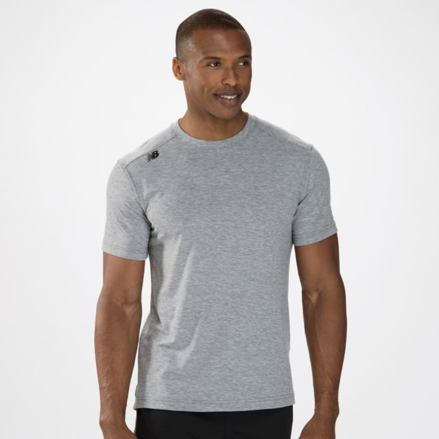 Mens Sure Thing Tech Tee