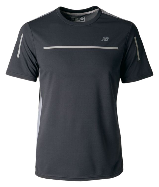 Cool Lines Short Sleeve