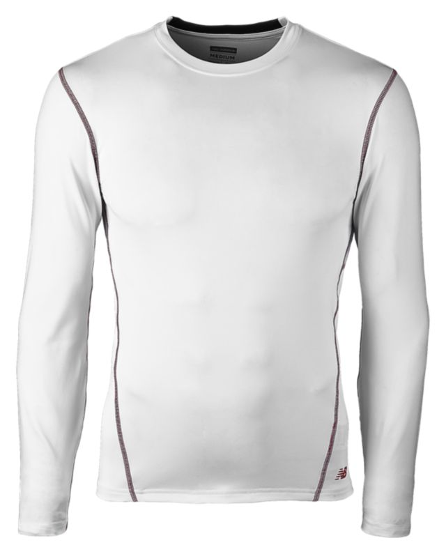 Mens Long Sleeve TruBase Top